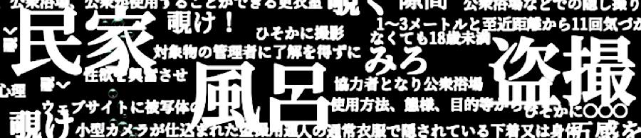 無料アダルト動画:民家風呂専門盗撮師の超危険映像:無修正オマンコ