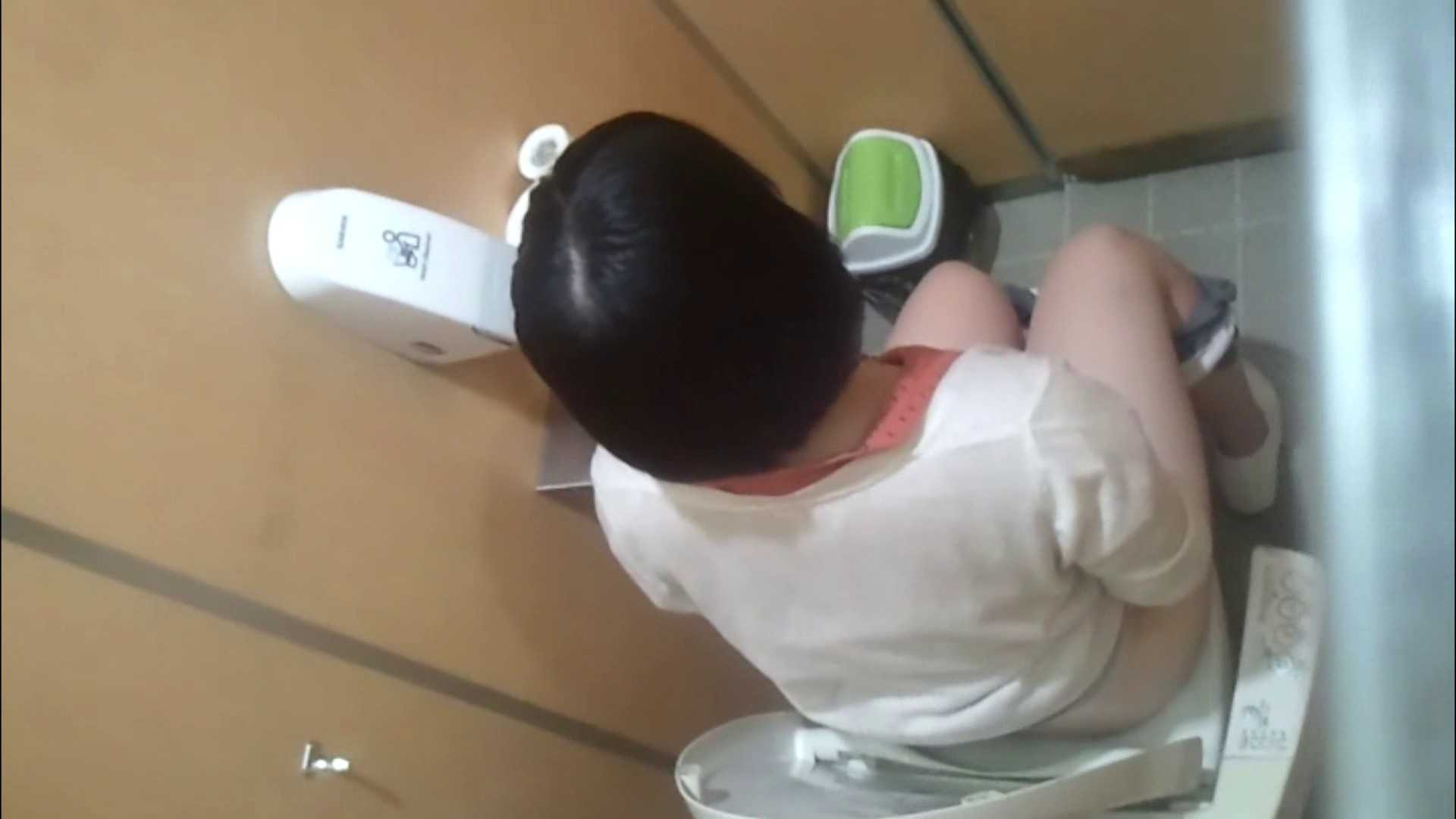 無料アダルト動画:化粧室絵巻 商い場編 VOL.09 ちょっと追ったりしてみました。:怪盗ジョーカー