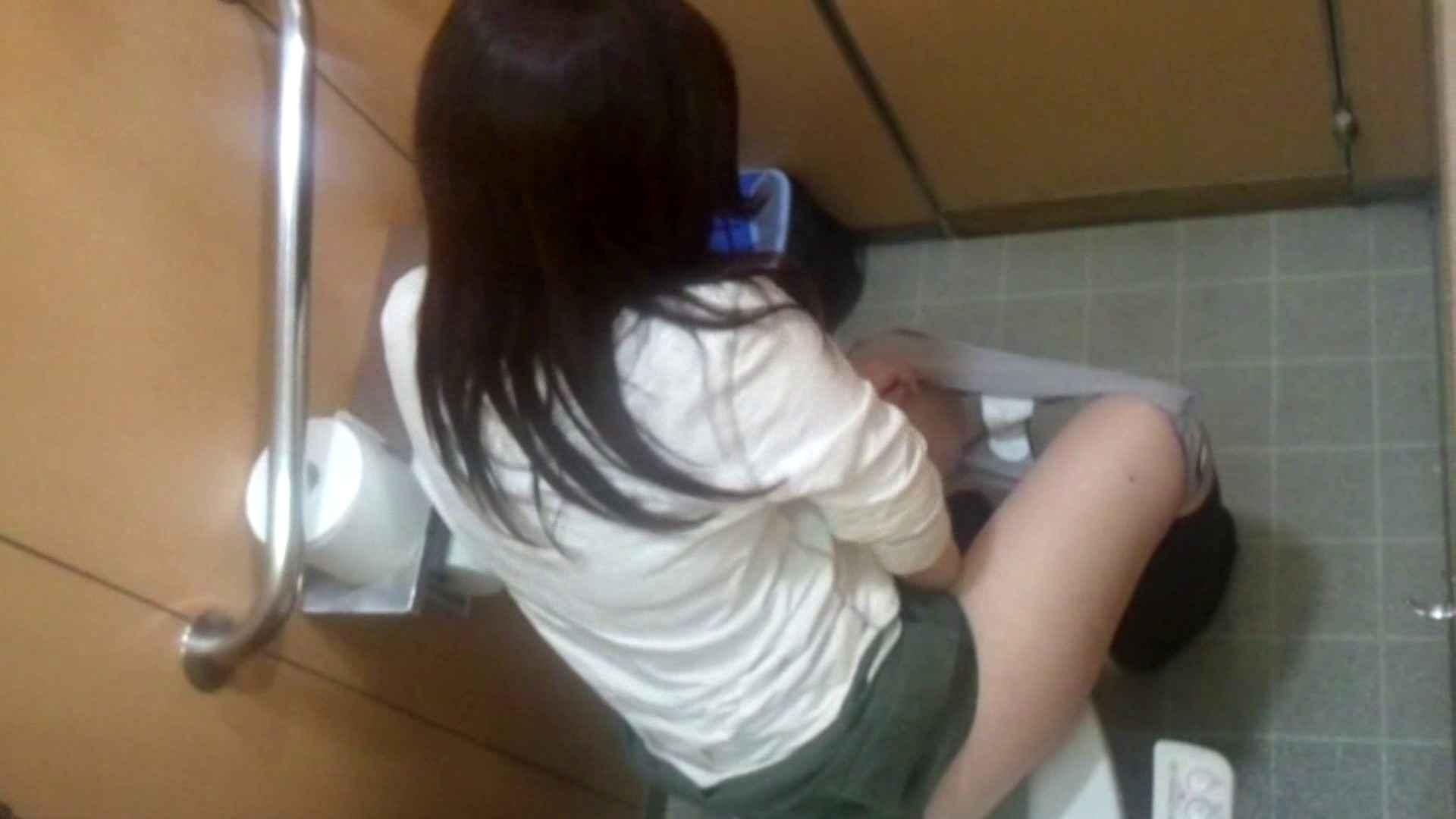 無料アダルト動画:化粧室絵巻 商い場編 VOL.11 いろんなタイプのおねぇたん8人!:怪盗ジョーカー
