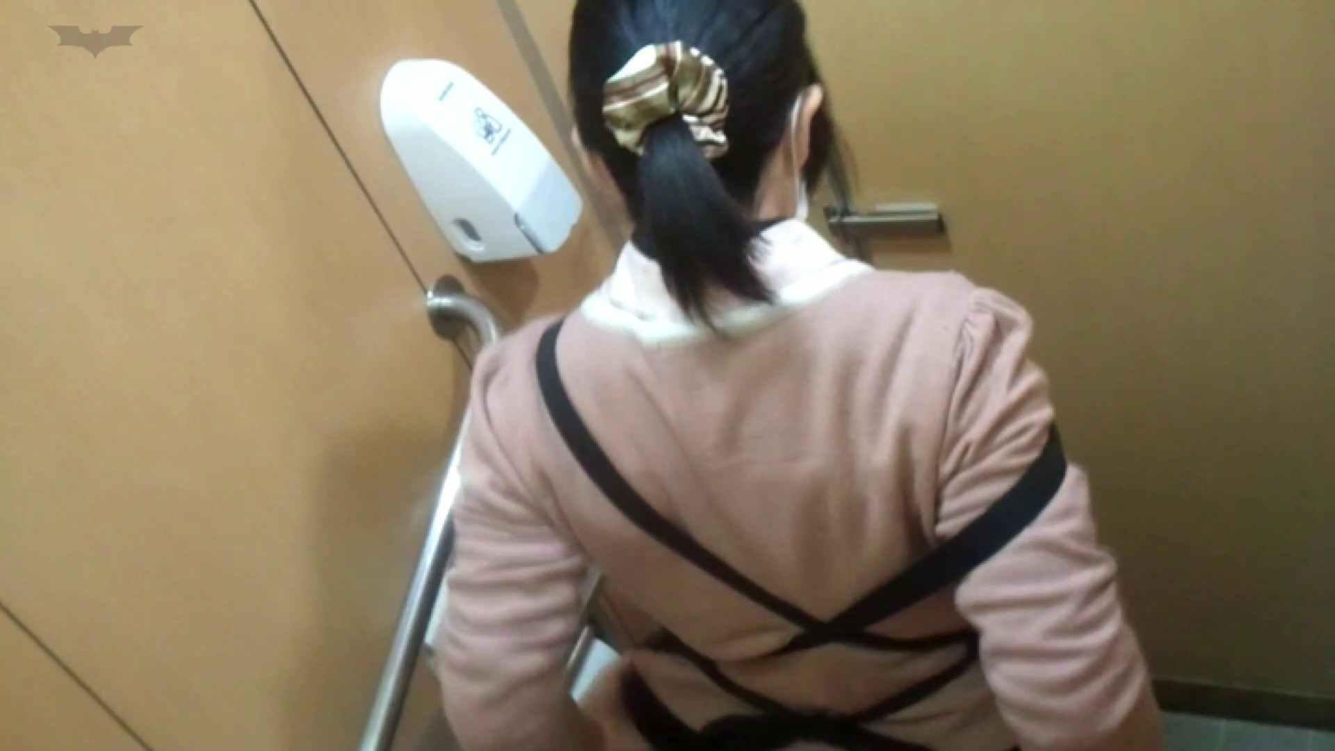 無料アダルト動画:化粧室絵巻 商い場編 VOL.23:怪盗ジョーカー