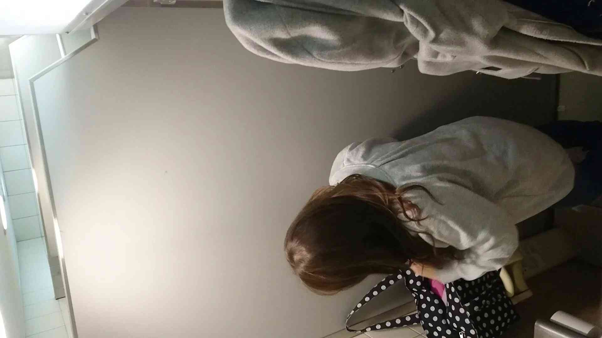 無料アダルト動画:化粧室絵巻 ショッピングモール編 VOL.11:怪盗ジョーカー