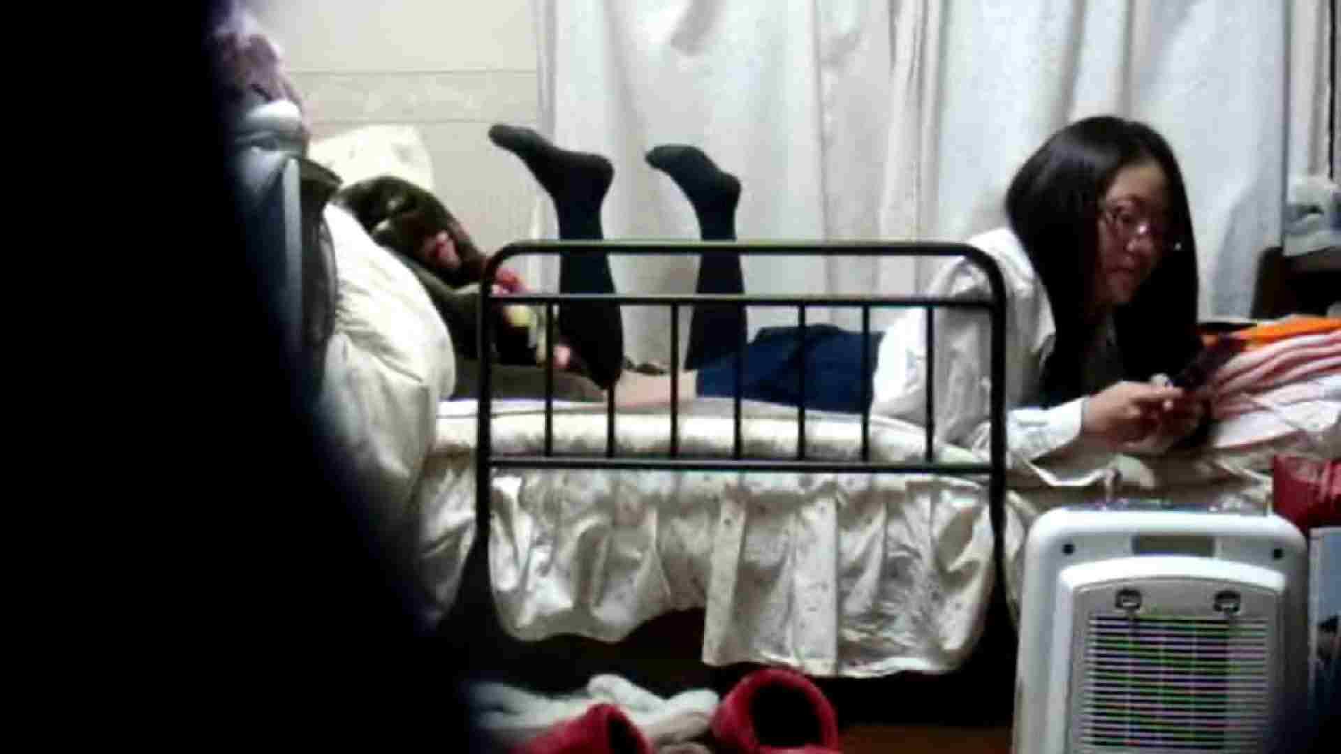 無料アダルト動画:vol.4 まどかの帰宅後の部屋、ベッドで何かが始まります。:怪盗ジョーカー