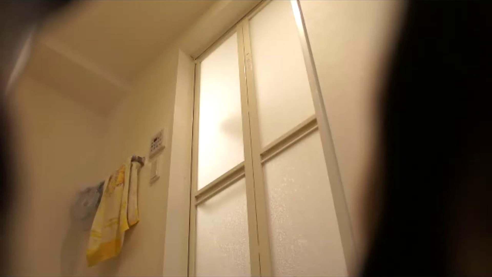 無料アダルト動画:vol.16 レイカ入浴。今日は生理中のようです。:怪盗ジョーカー