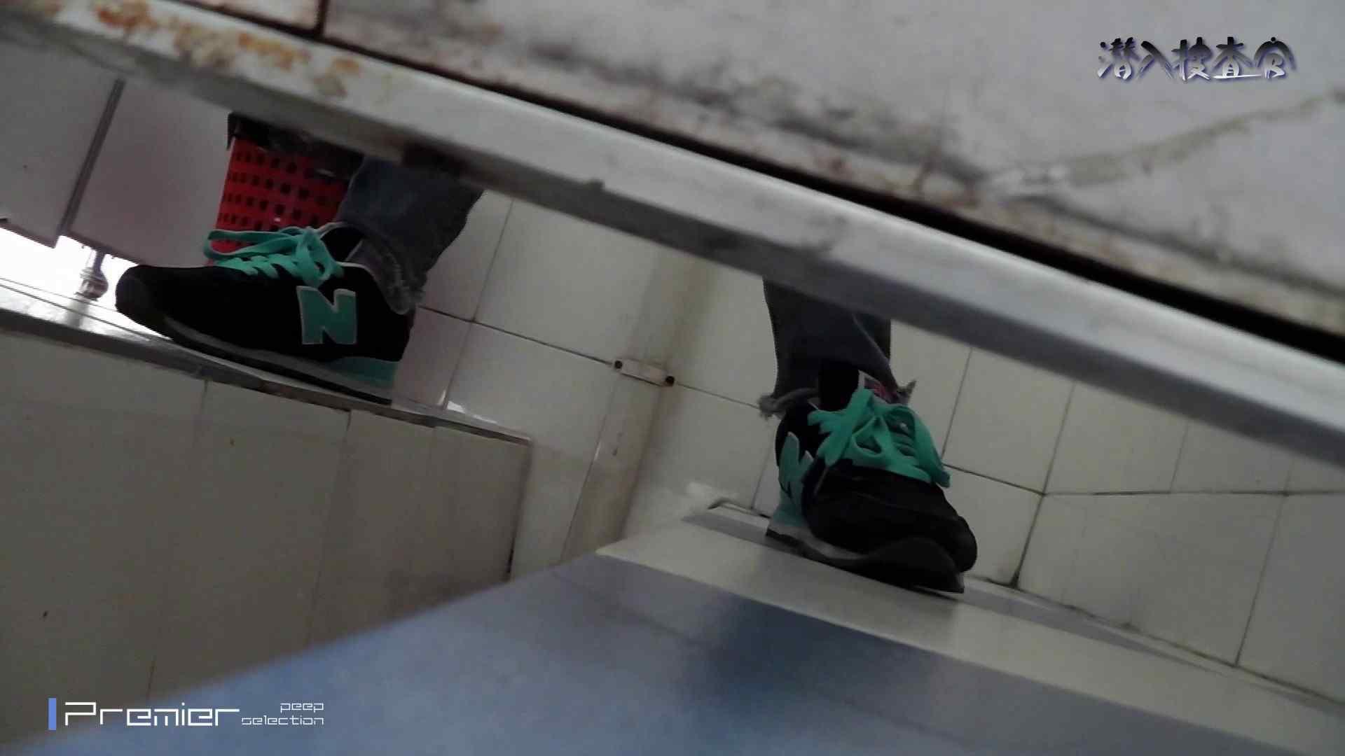 無料アダルト動画:なんだこれ!28 後ろのカメラに気づかず大放出!!:怪盗ジョーカー