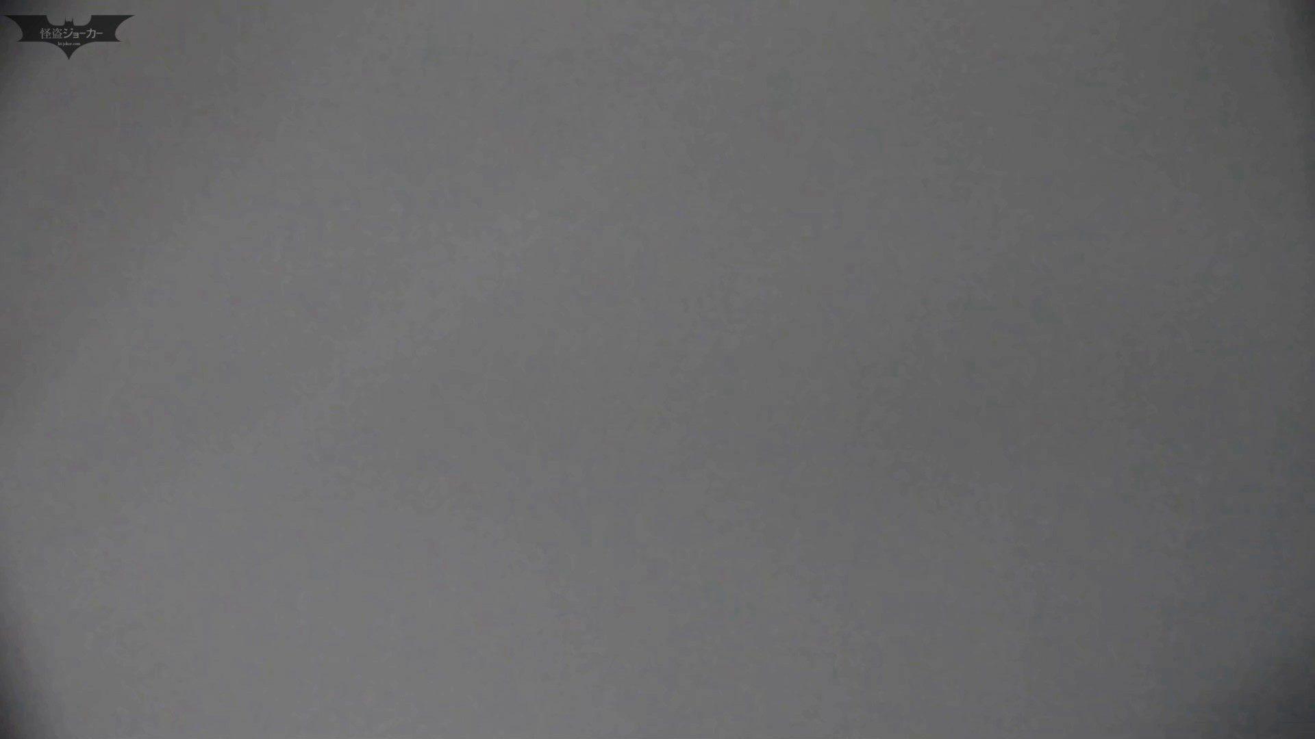 無料アダルト動画:お銀さんの「洗面所突入レポート!!」 vol.55みなさんモリモリですね。:怪盗ジョーカー