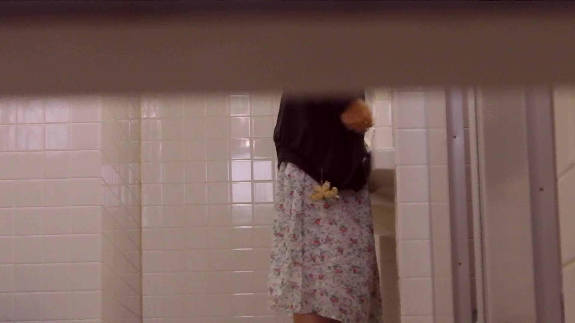 無料アダルト動画:お銀さんの「洗面所突入レポート!!」Nol.14:怪盗ジョーカー
