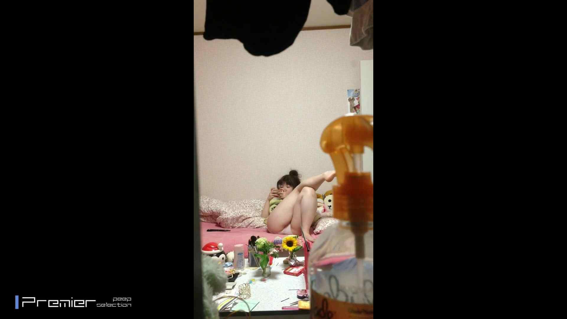 無料アダルト動画:美女達の私生活に潜入!美容師の一人暮らしはエロかった:怪盗ジョーカー