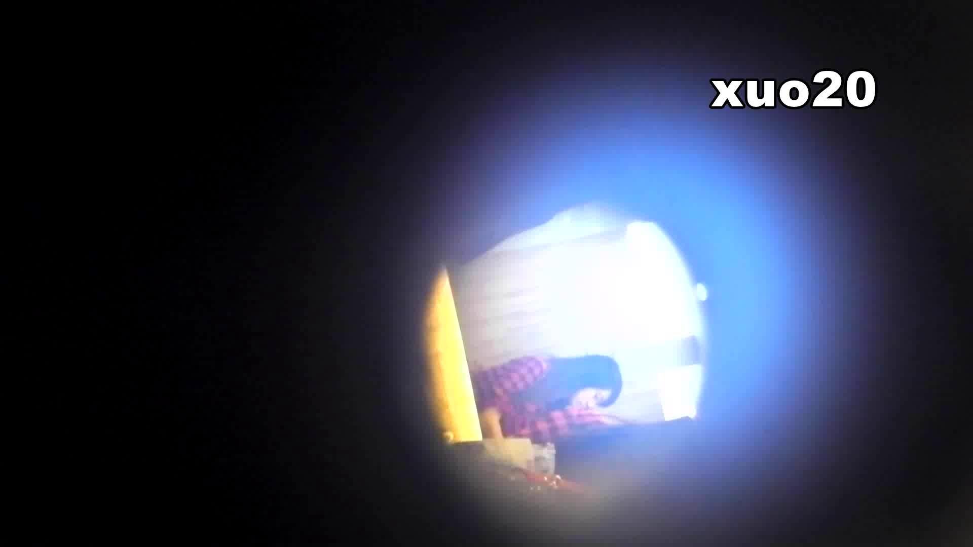 無料アダルト動画:阿国ちゃんの「和式洋式七変化」No.20 ジョーカーチックな方&指を沿わせる方:怪盗ジョーカー