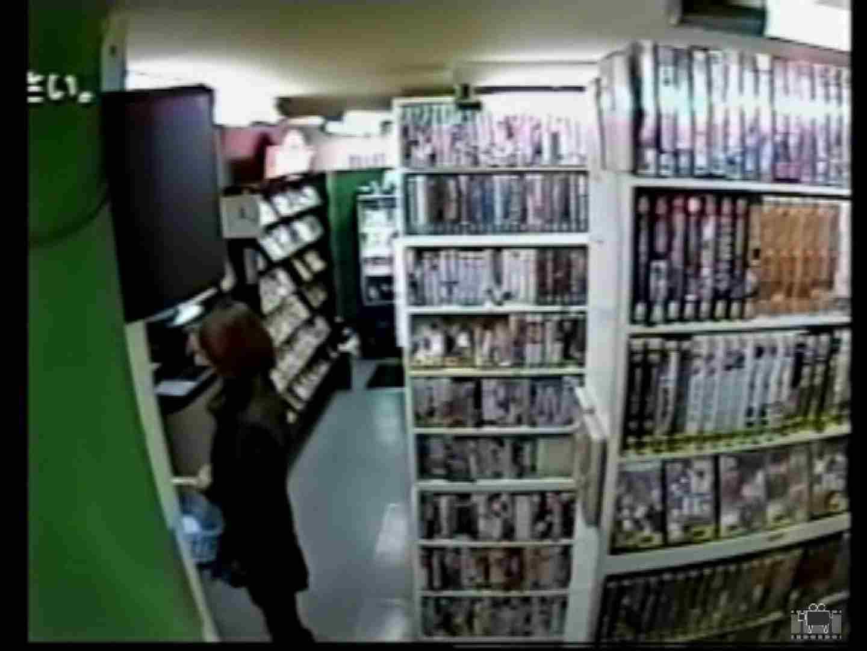 個室ビデオBOX 自慰行為盗撮2 盗撮 | オナニー  75連発 1