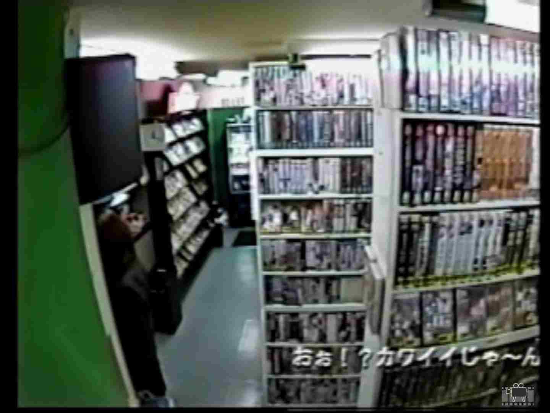 個室ビデオBOX 自慰行為盗撮2 人妻のエロ生活 すけべAV動画紹介 75連発 2
