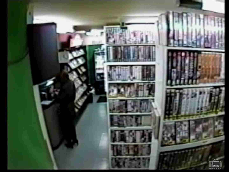 個室ビデオBOX 自慰行為盗撮2 盗撮 | オナニー  75連発 25