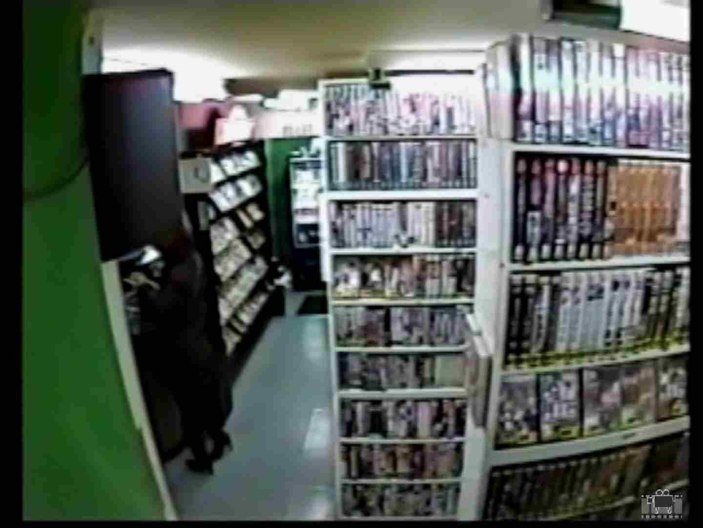 個室ビデオBOX 自慰行為盗撮2 盗撮  75連発 27