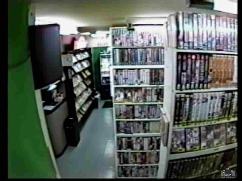 個室ビデオBOX 自慰行為盗撮2 盗撮 | オナニー  75連発 28