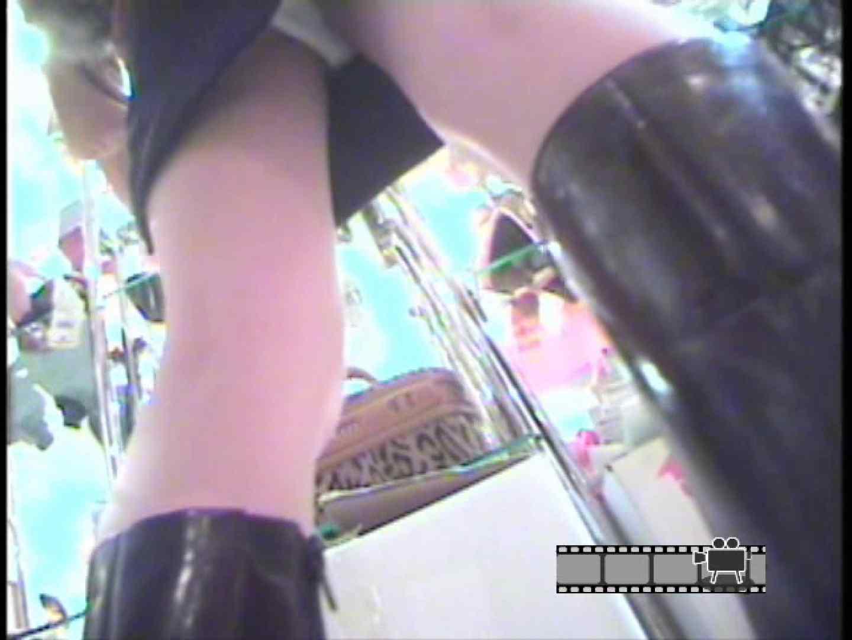 渋谷でパンチラ! 車  32連発 10