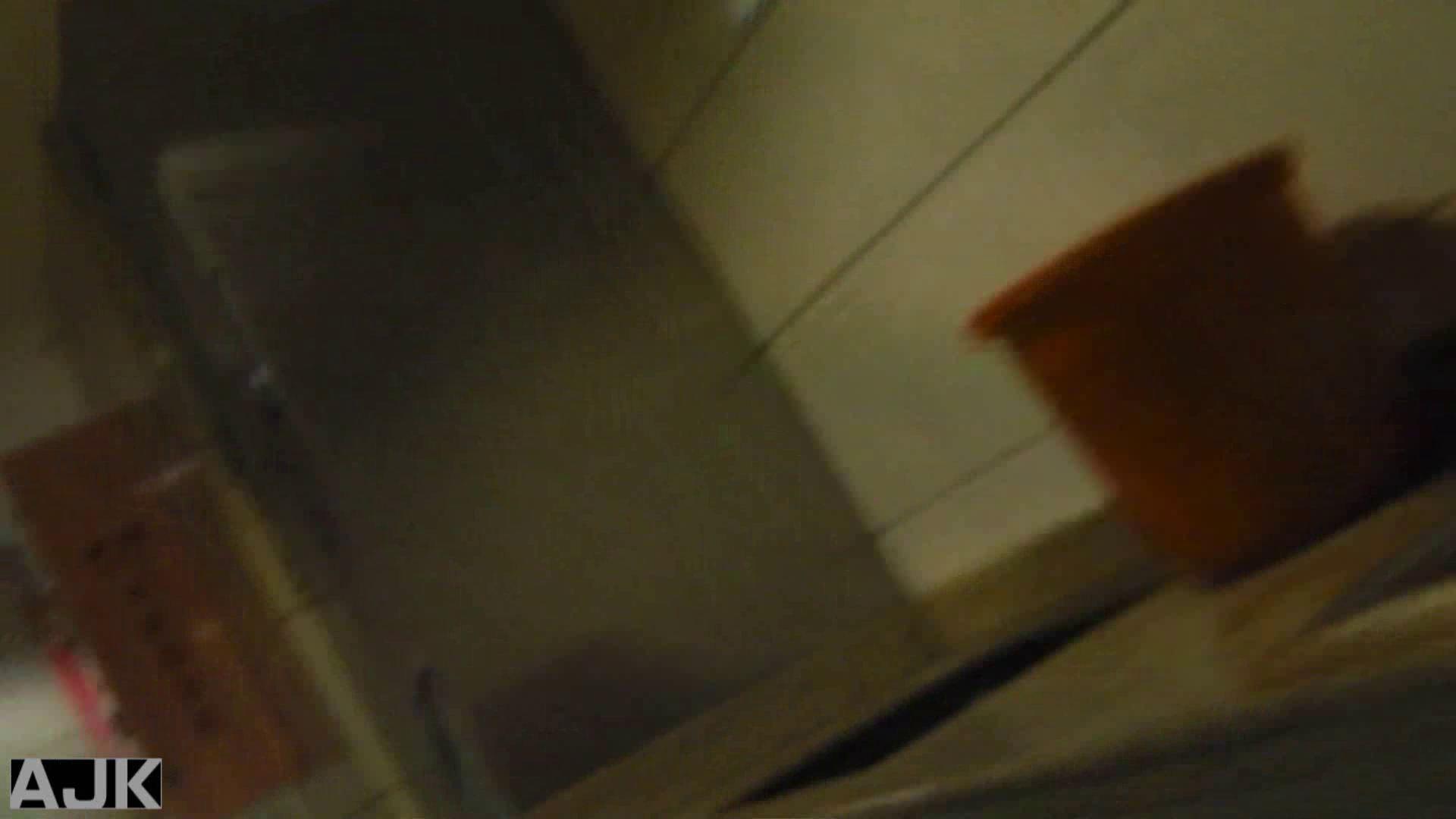 神降臨!史上最強の潜入かわや! vol.09 美女 AV無料動画キャプチャ 44連発 41