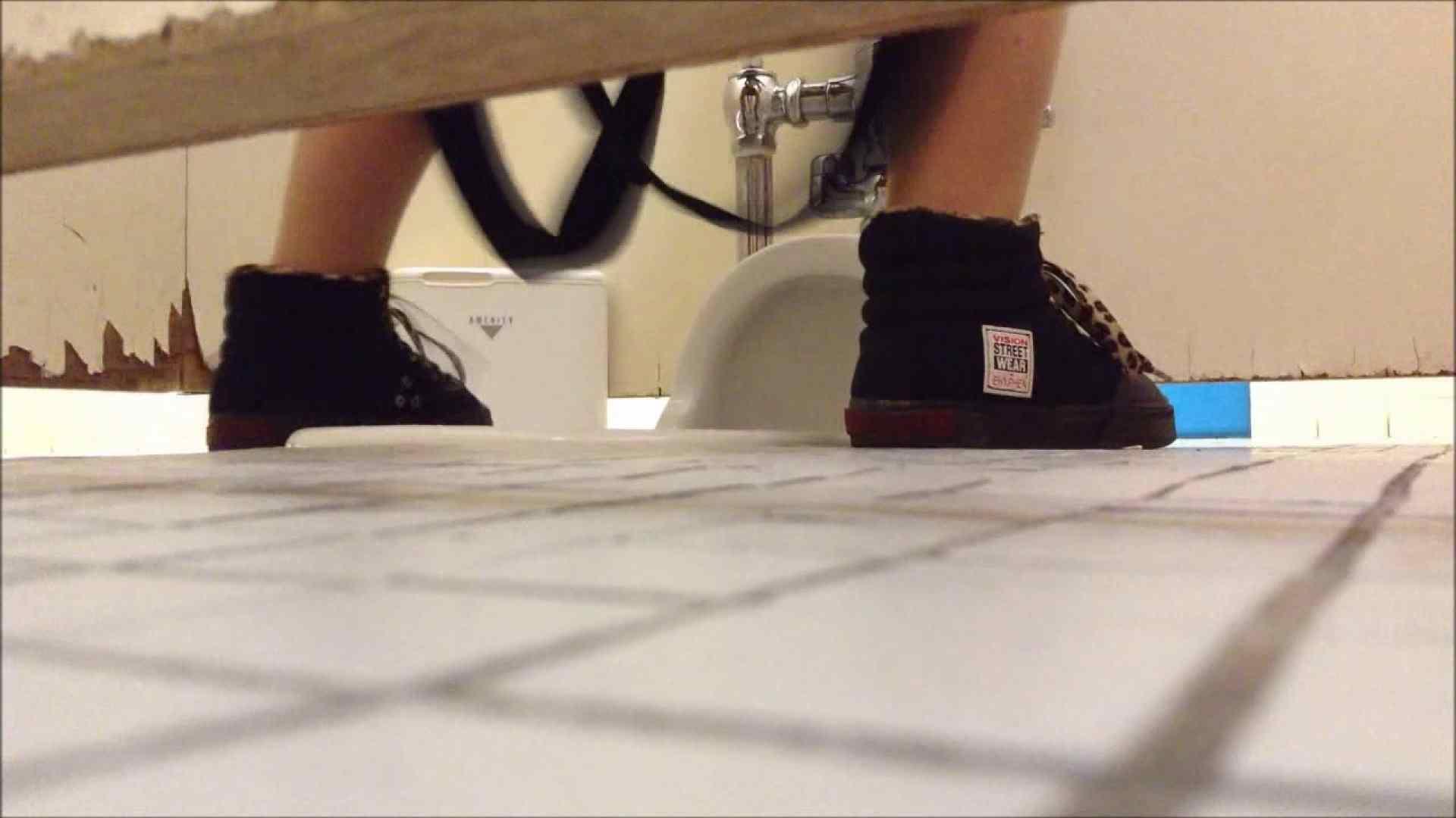 某有名大学女性洗面所 vol.01 潜入 隠し撮りオマンコ動画紹介 43連発 14