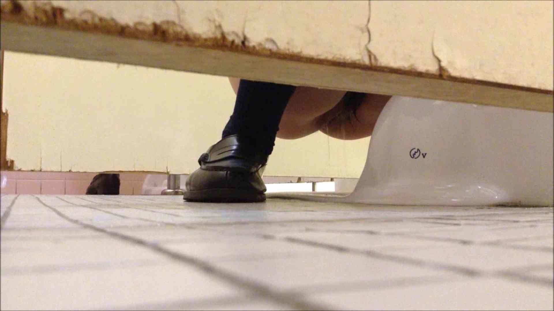 某有名大学女性洗面所 vol.01 洗面所 覗きおまんこ画像 43連発 27