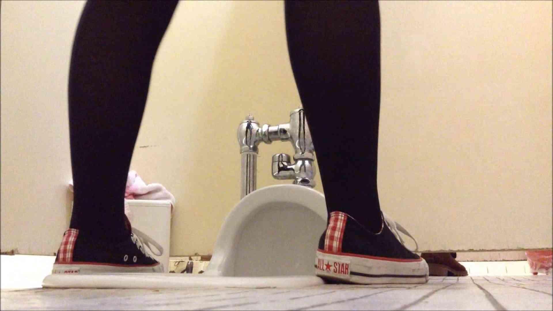 某有名大学女性洗面所 vol.02 和式 おまんこ動画流出 68連発 43
