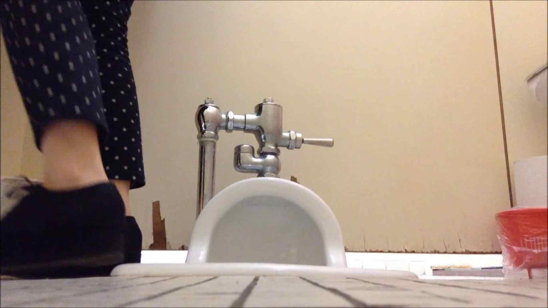 某有名大学女性洗面所 vol.04 和式 | 洗面所  50連発 13