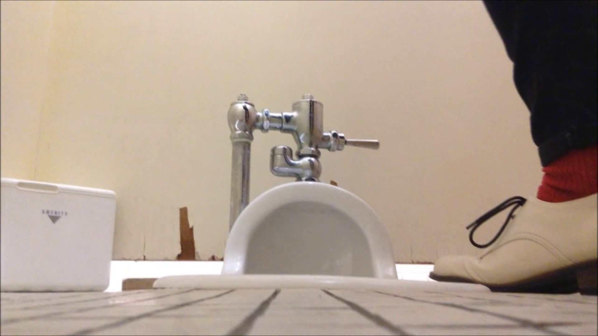 某有名大学女性洗面所 vol.04 潜入 のぞき動画画像 50連発 31