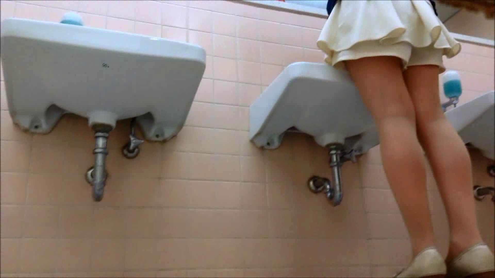 某有名大学女性洗面所 vol.16 OLのエロ生活 オマンコ無修正動画無料 45連発 6