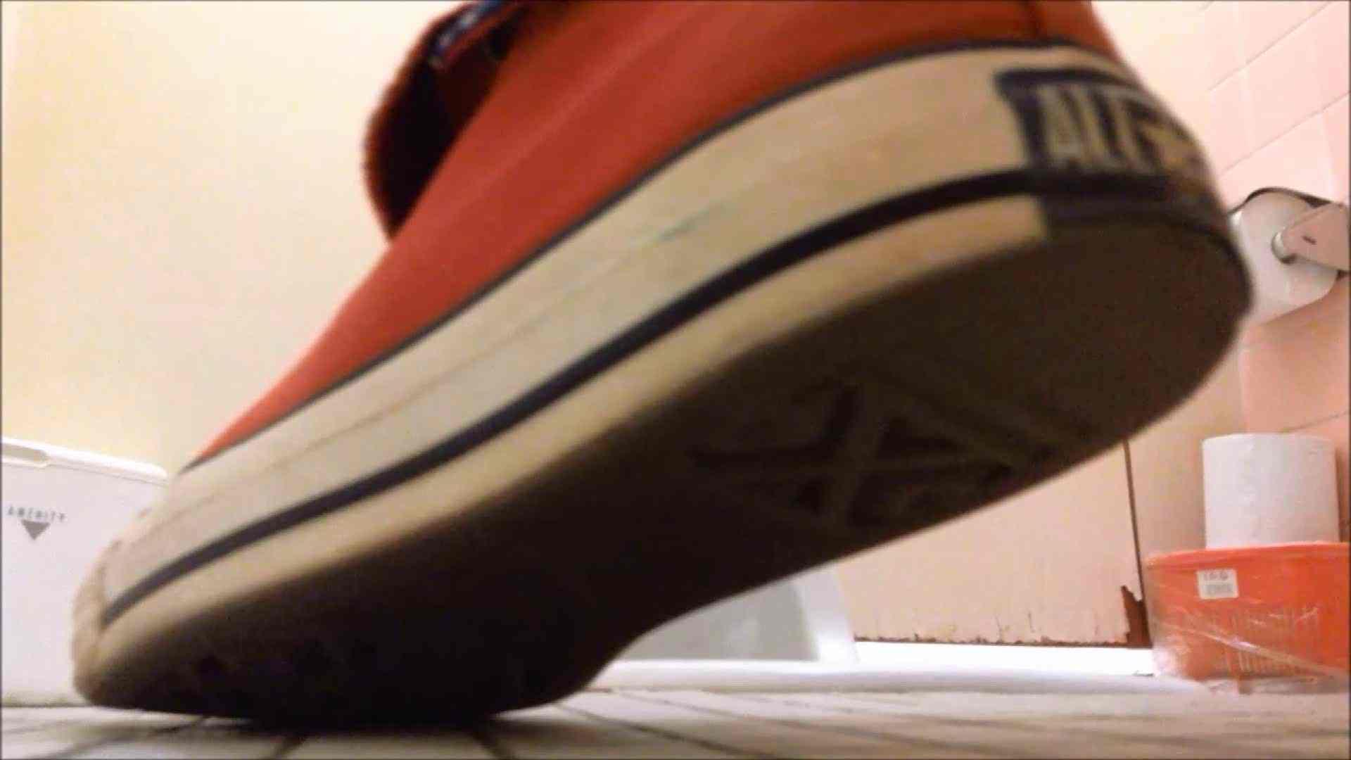 某有名大学女性洗面所 vol.16 洗面所 隠し撮りオマンコ動画紹介 45連発 7