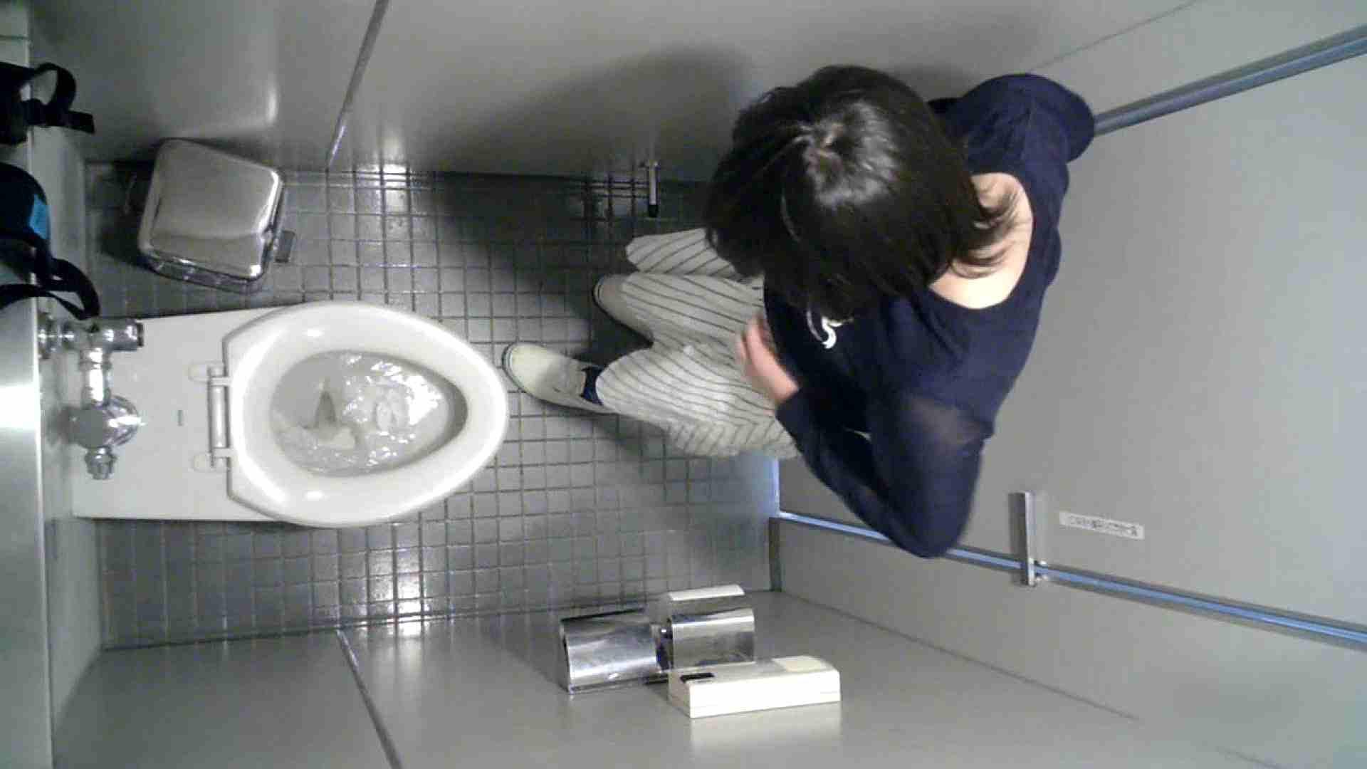 有名大学女性洗面所 vol.36 すっごい「ほじって」ます。 OLのエロ生活 | 洗面所  58連発 6