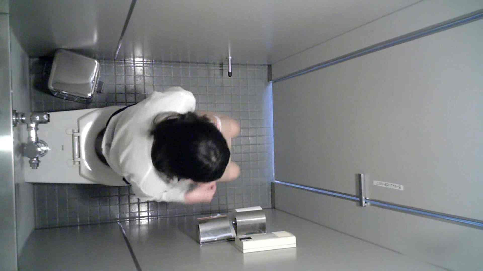有名大学女性洗面所 vol.36 すっごい「ほじって」ます。 潜入 エロ無料画像 58連発 12
