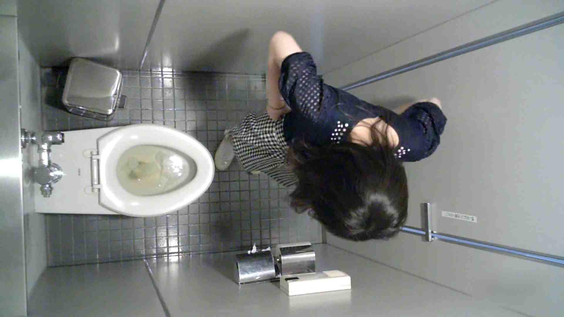 有名大学女性洗面所 vol.36 すっごい「ほじって」ます。 OLのエロ生活  58連発 55