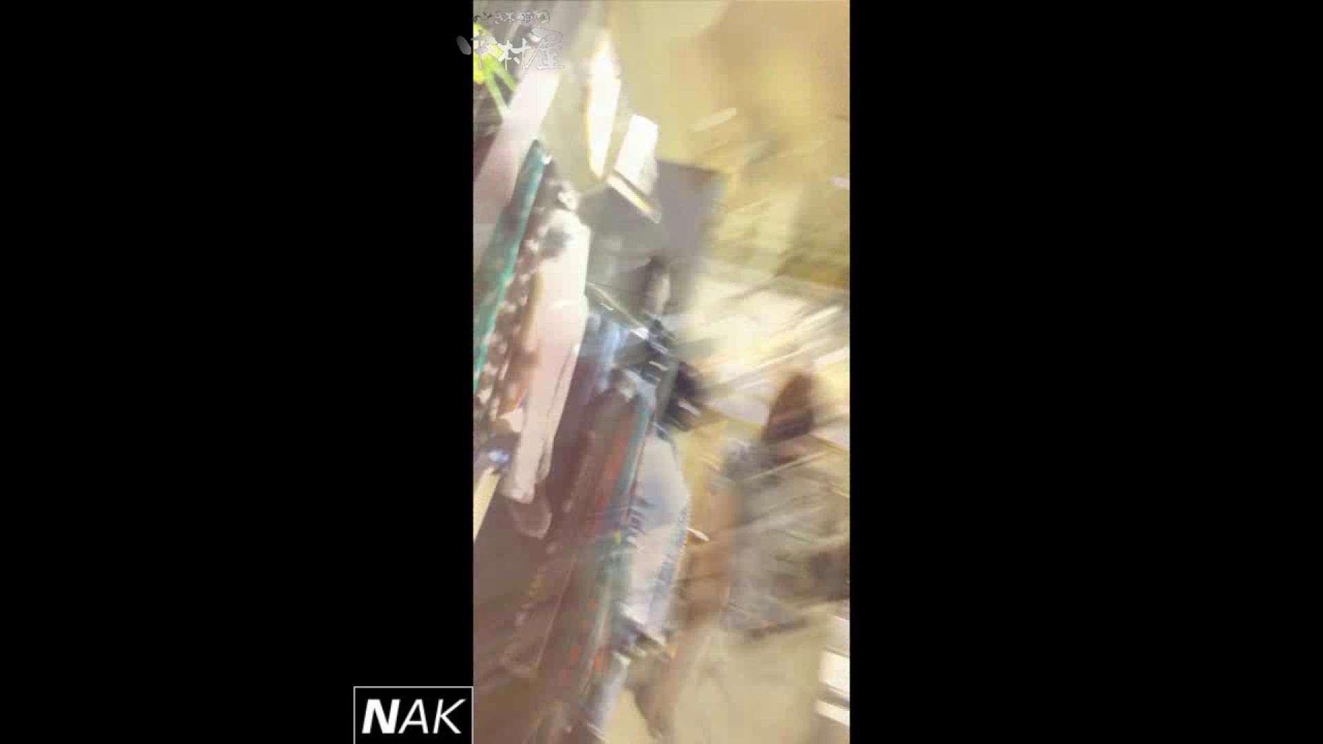 ハイビジョン盗撮!ショップ店員千人斬り!パンチラ編 vol.07 チラ エロ画像 47連発 34