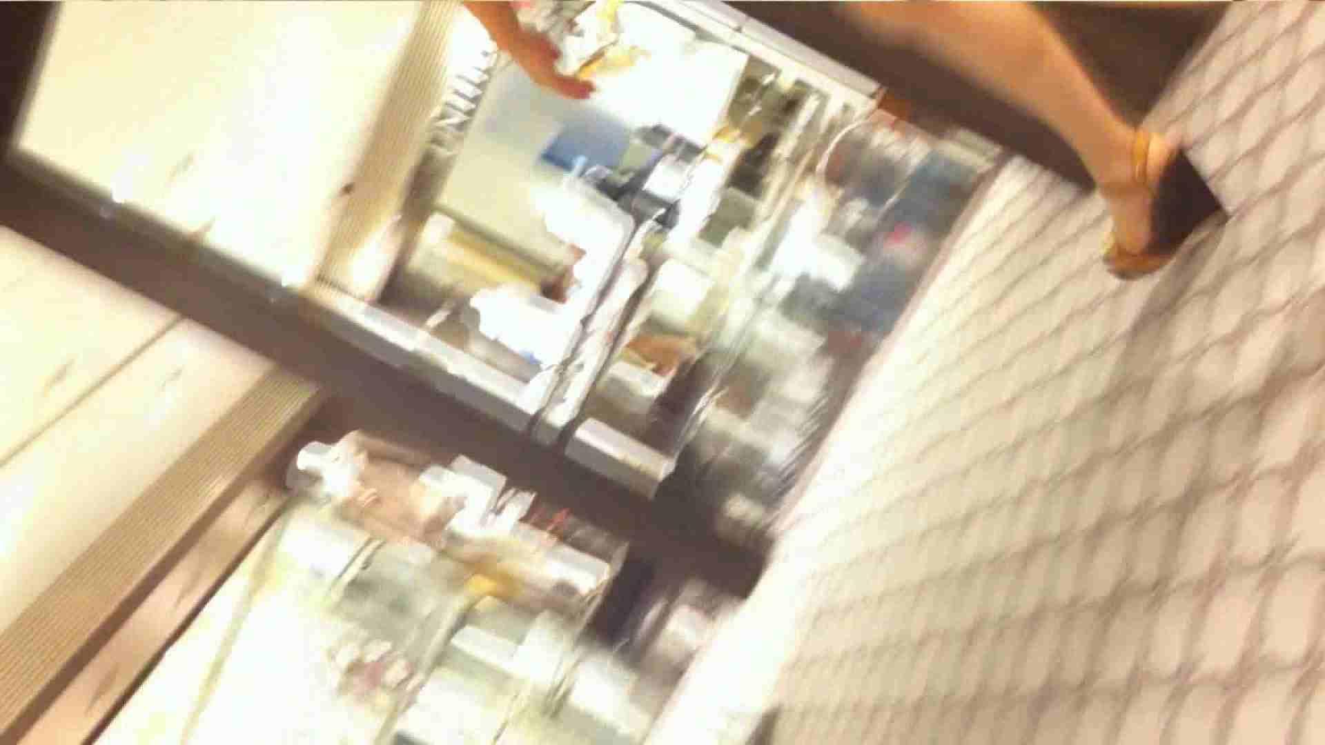 可愛いカリスマ店員限定‼胸チラ&パンチラ vol.17 チラ オメコ動画キャプチャ 113連発 3
