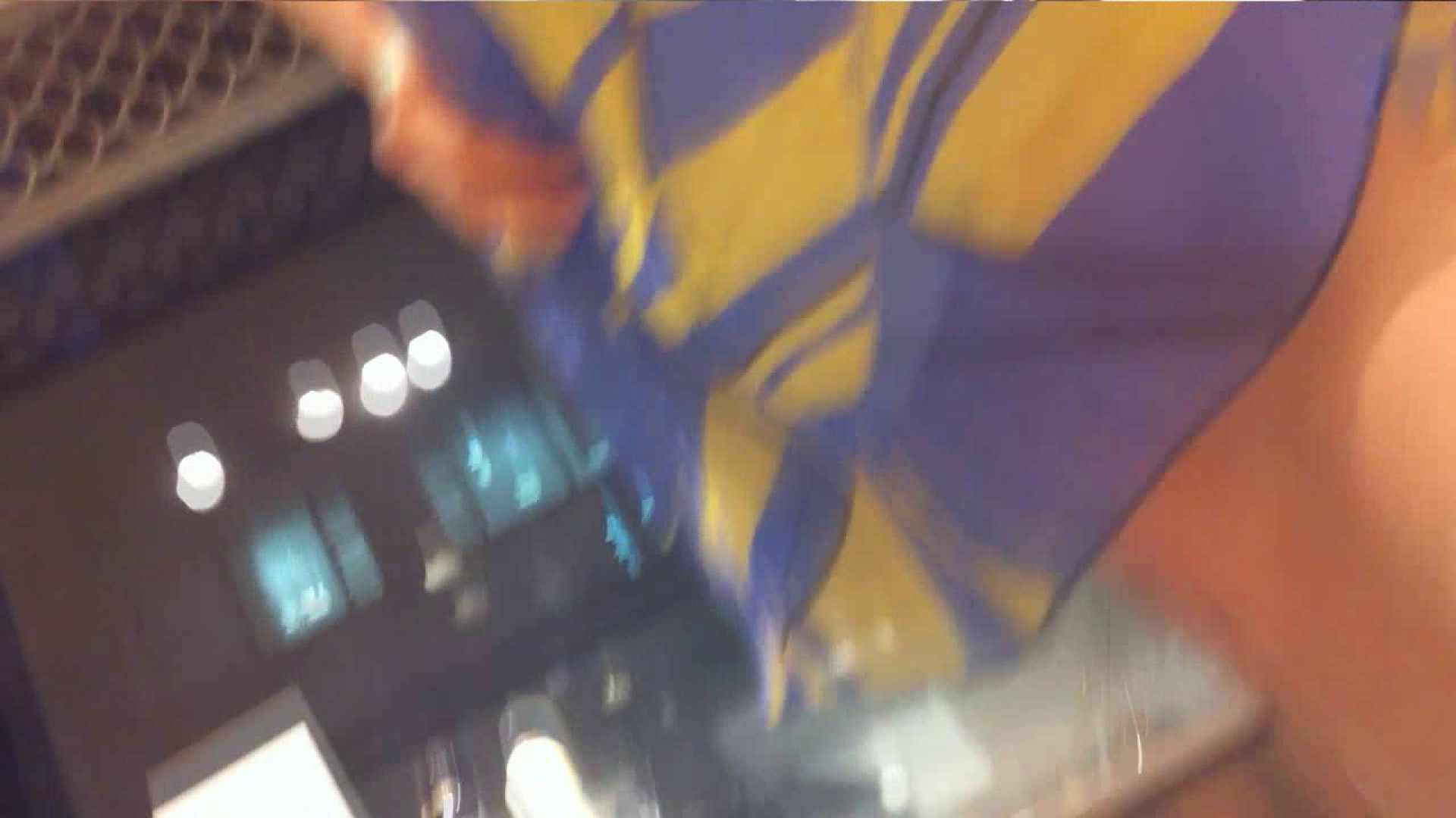 可愛いカリスマ店員限定‼胸チラ&パンチラ vol.17 チラ オメコ動画キャプチャ 113連発 108