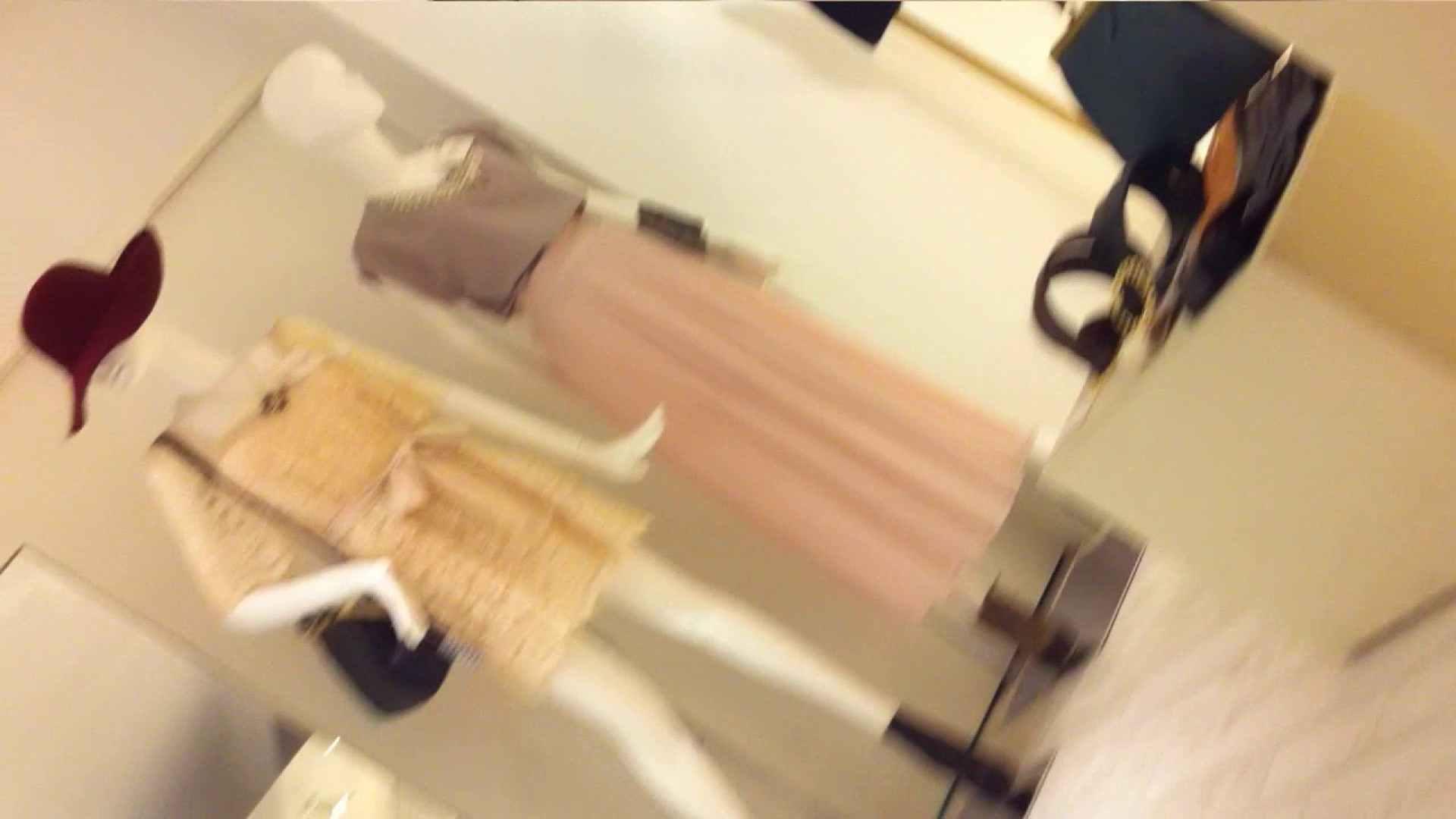 可愛いカリスマ店員限定‼胸チラ&パンチラ vol.24 胸チラ オメコ無修正動画無料 67連発 14