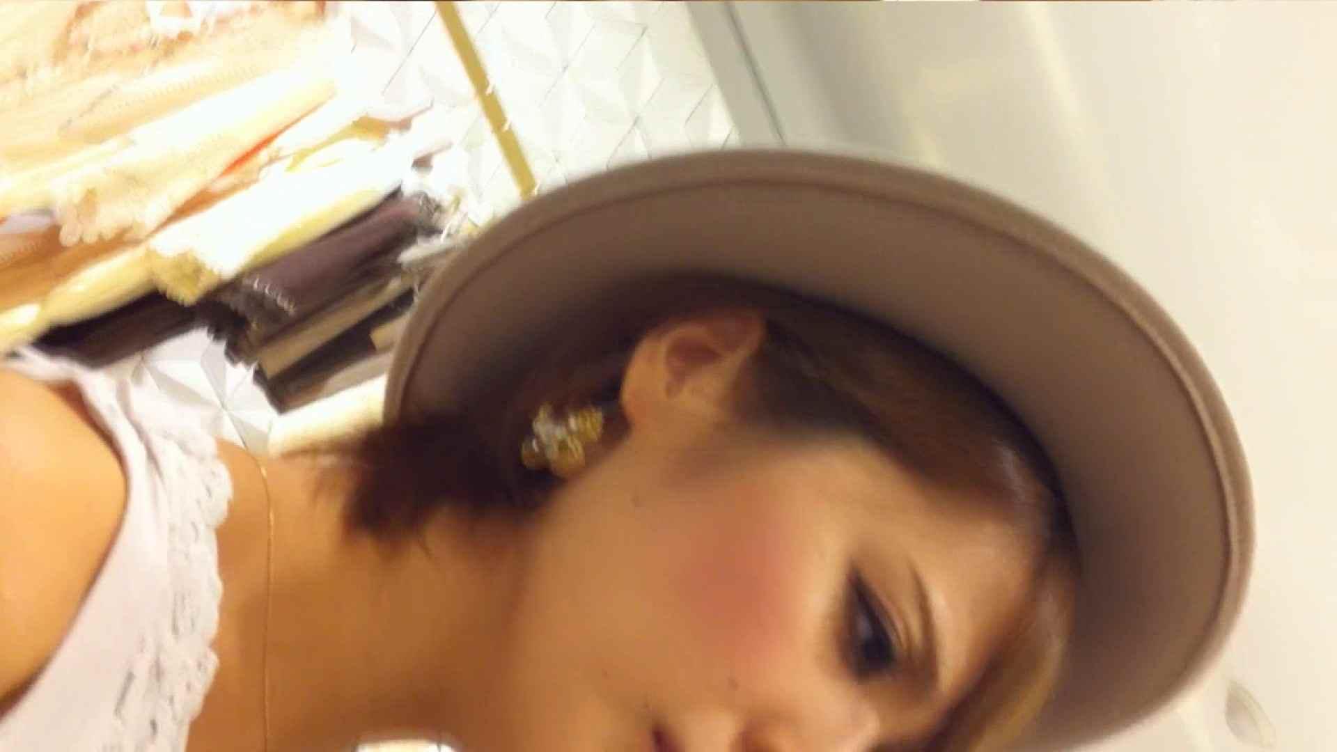 可愛いカリスマ店員限定‼胸チラ&パンチラ vol.29 チラ オマンコ動画キャプチャ 68連発 12