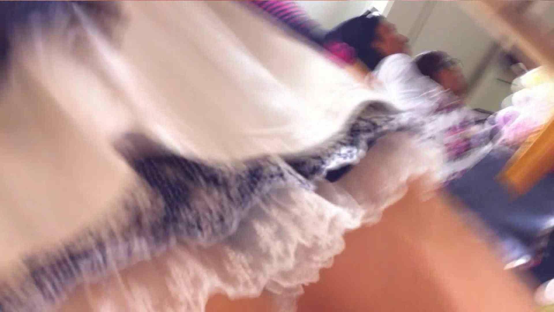 可愛いカリスマ店員限定‼胸チラ&パンチラ vol.29 チラ オマンコ動画キャプチャ 68連発 42