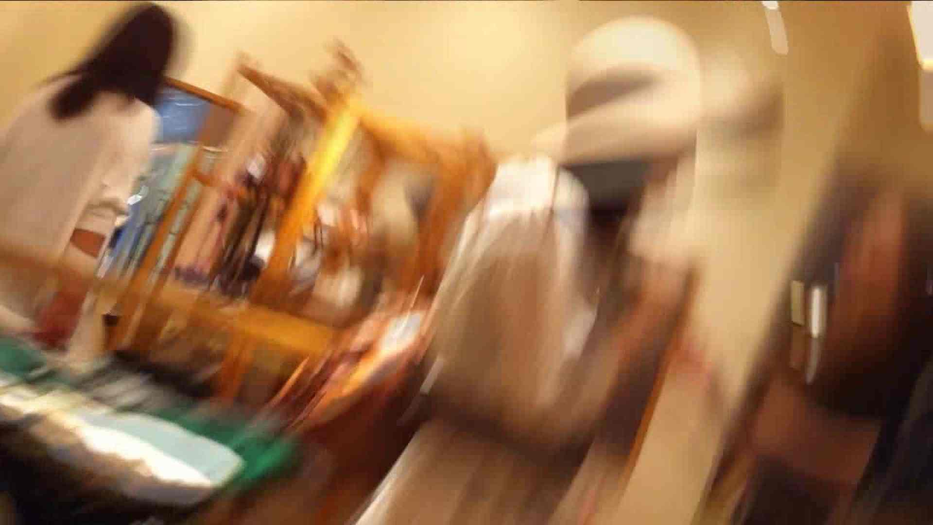 可愛いカリスマ店員限定‼胸チラ&パンチラ vol.29 チラ オマンコ動画キャプチャ 68連発 67