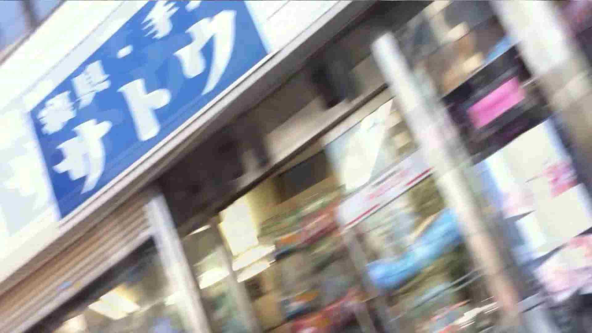 vol.36 美人アパレル胸チラ&パンチラ ポニテ(゚∀゚)キタコレ!! チラ  51連発 25