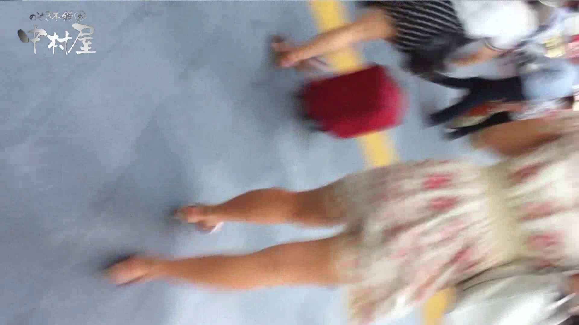 vol.42 美人アパレル胸チラ&パンチラ パンチラね~ちゃん、ジャスコの前♪ パンチラ  51連発 25