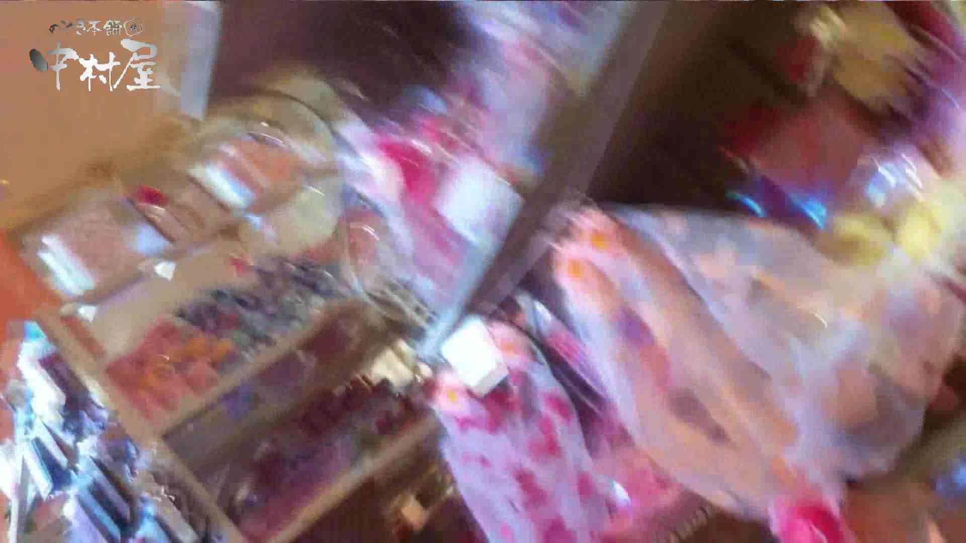 vol.42 美人アパレル胸チラ&パンチラ パンチラね~ちゃん、ジャスコの前♪ パンチラ | チラ  51連発 41