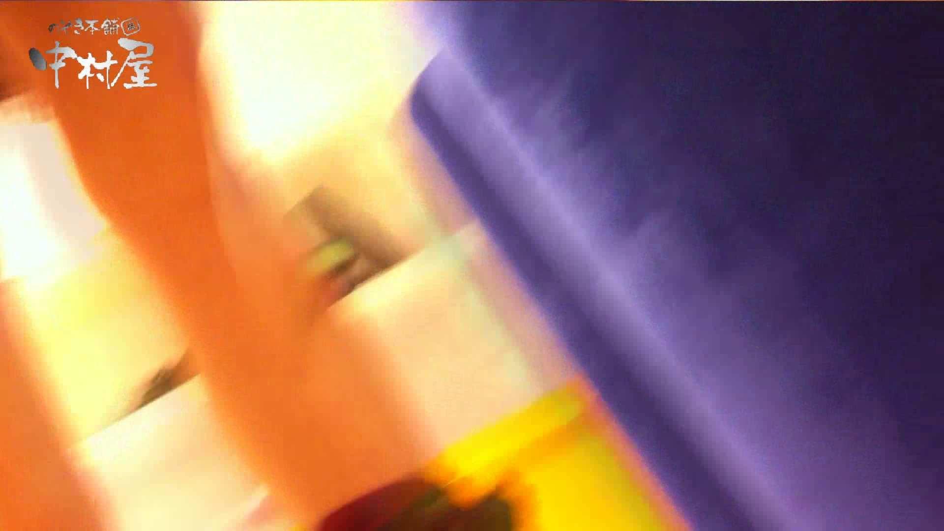 vol.42 美人アパレル胸チラ&パンチラ パンチラね~ちゃん、ジャスコの前♪ OLのエロ生活 戯れ無修正画像 51連発 47