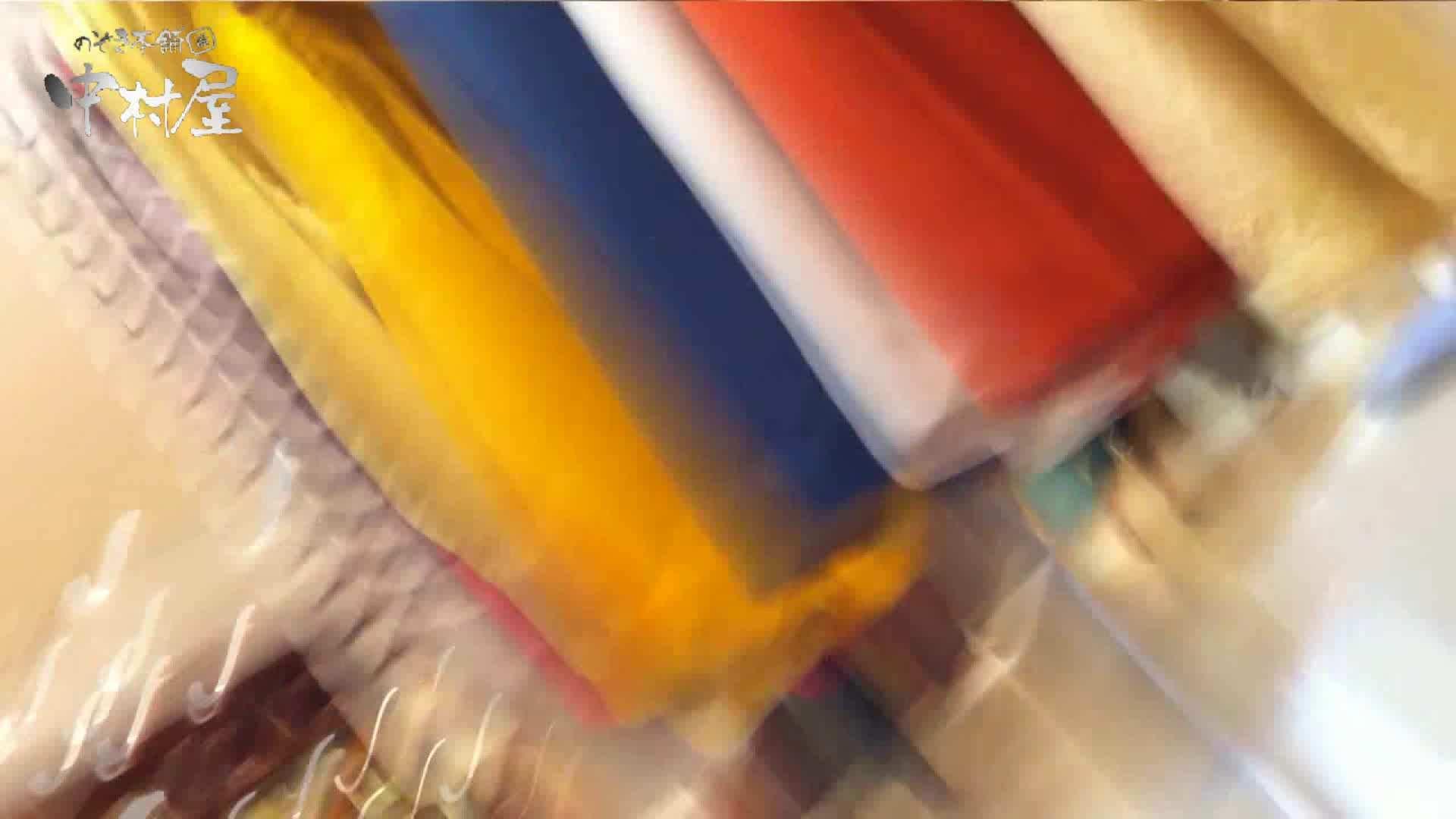 vol.47 カリスマ店員胸チラ&パンチラ 黒パン店員さん 胸チラ おめこ無修正動画無料 79連発 19