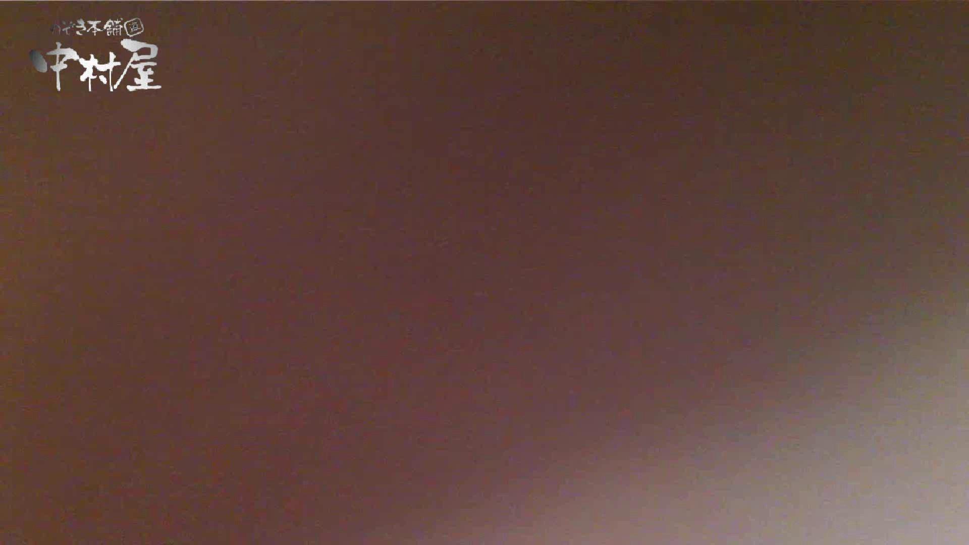 vol.47 カリスマ店員胸チラ&パンチラ 黒パン店員さん パンチラ 盗撮動画紹介 79連発 23