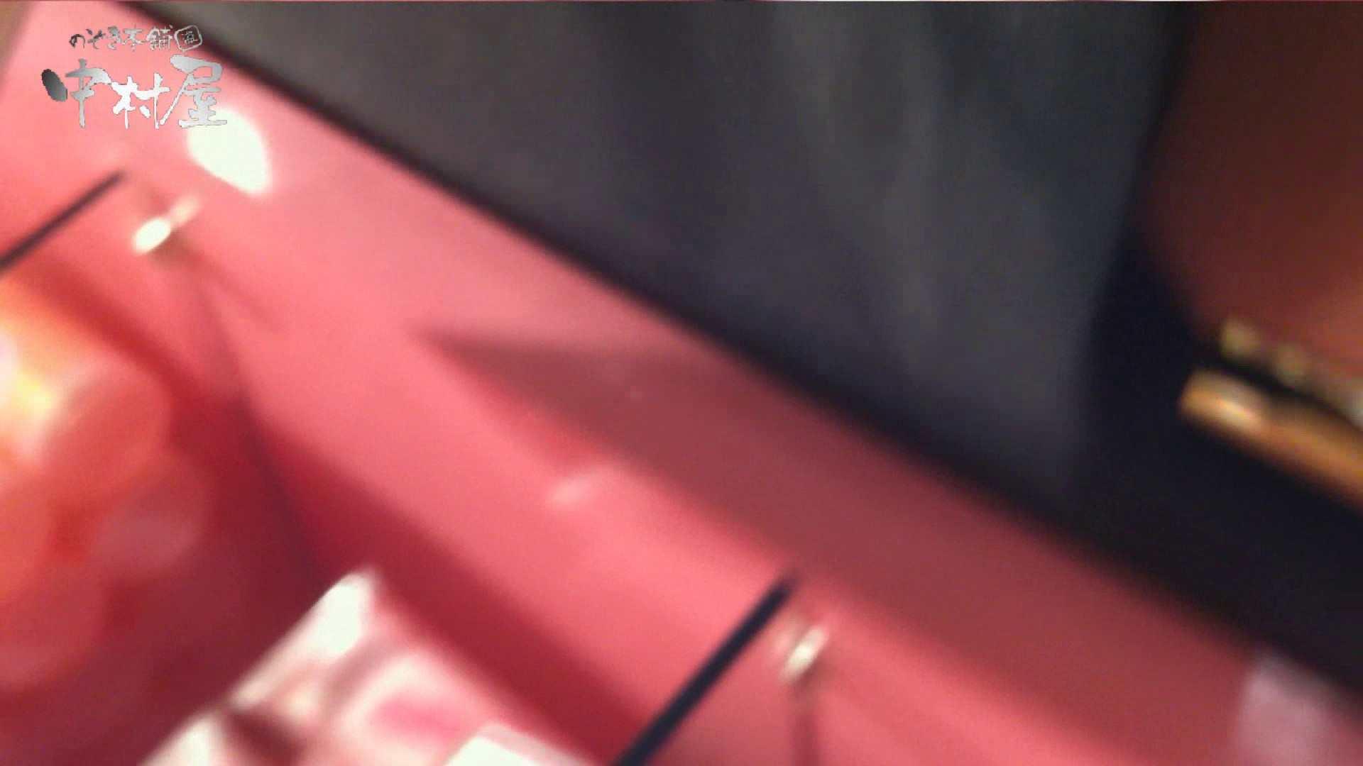 vol.47 カリスマ店員胸チラ&パンチラ 黒パン店員さん 接写 性交動画流出 79連発 67