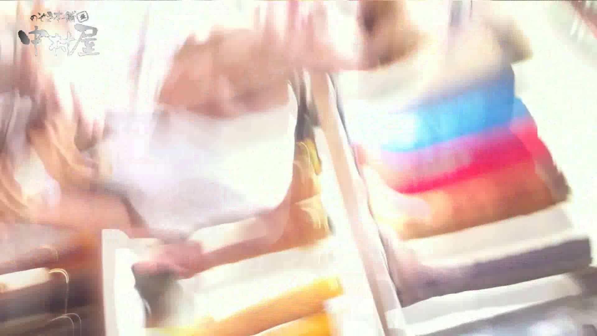 vol.47 カリスマ店員胸チラ&パンチラ 黒パン店員さん チラ | OLのエロ生活  79連発 76