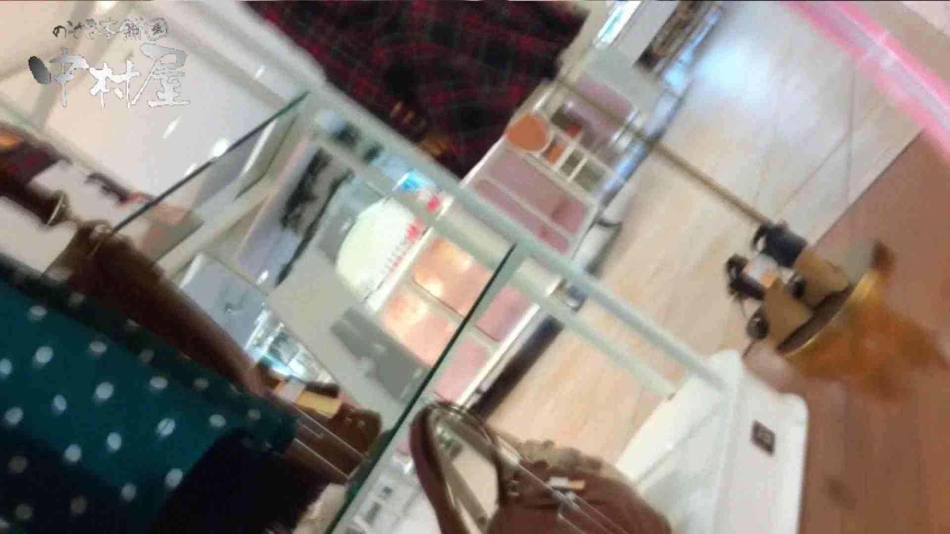 vol.48可愛いカリスマ店員胸チラ&パンチラ アニメ声の店員さん OLのエロ生活  96連発 65