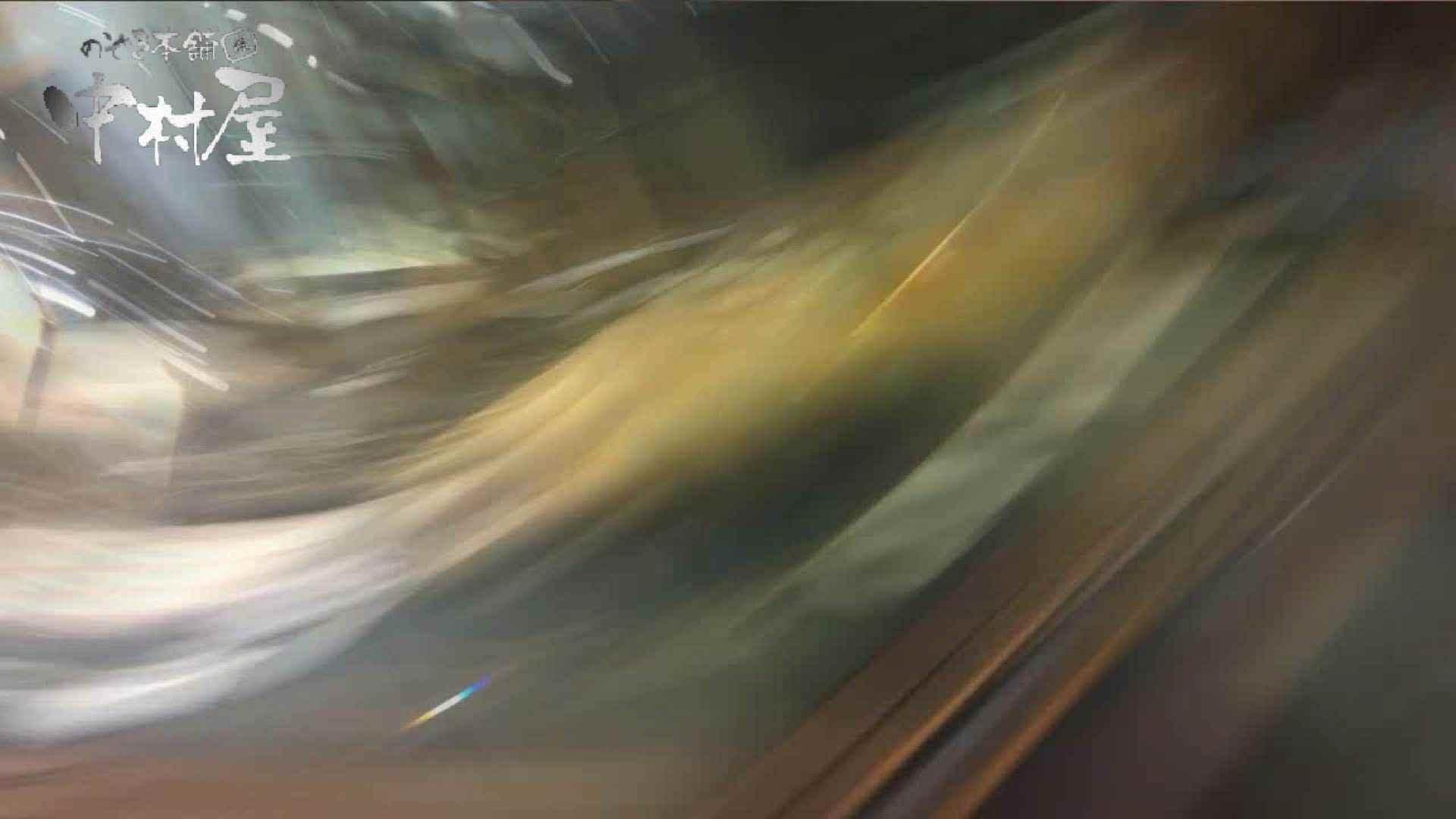 無料アダルト動画:vol.49 可愛いカリスマ店員‼胸チラ&パンチラ お嬢様系店員さん:のぞき本舗 中村屋