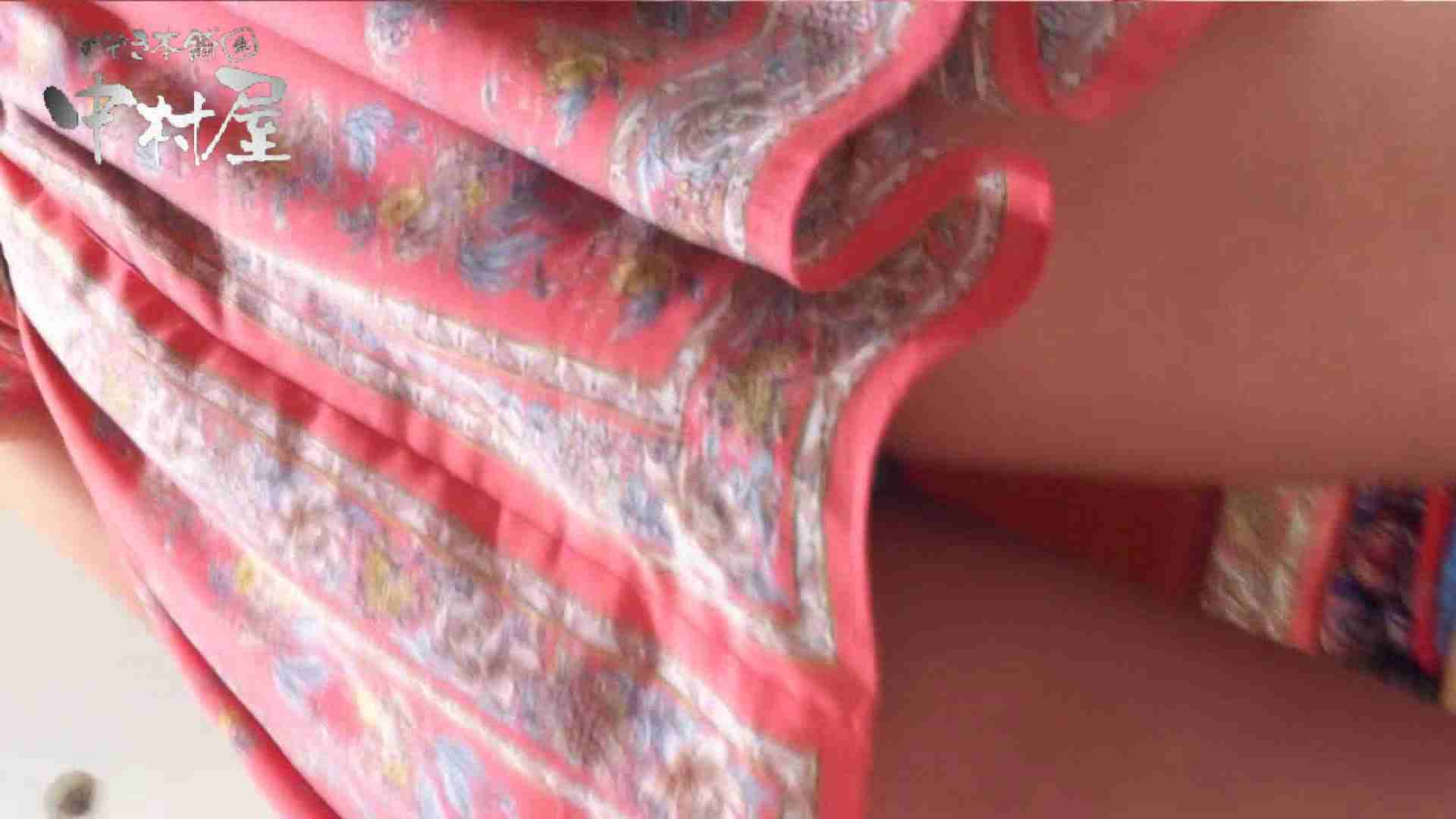 vol.52 美人アパレル胸チラ&パンチラ おとなしそうな店員の胸元にアタック! 接写 戯れ無修正画像 29連発 18