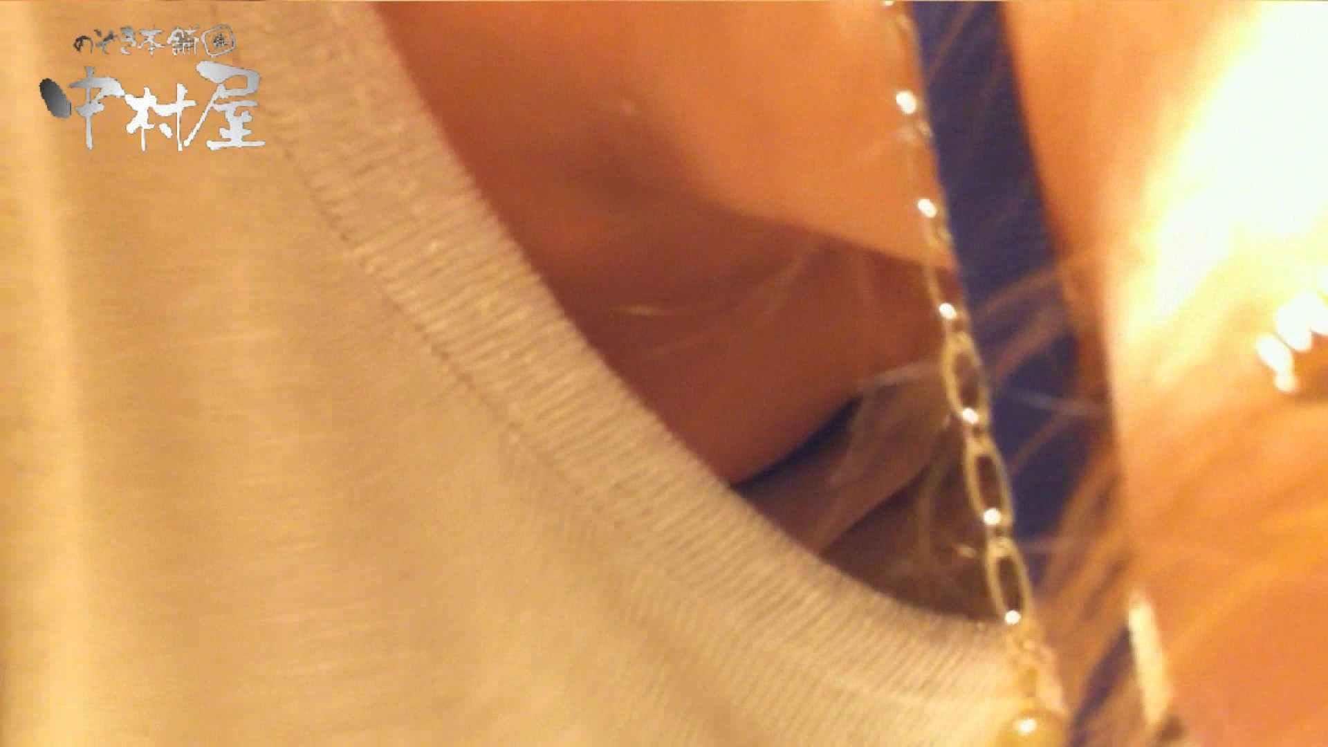 vol.52 美人アパレル胸チラ&パンチラ おとなしそうな店員の胸元にアタック! OLのエロ生活 おまんこ動画流出 29連発 27