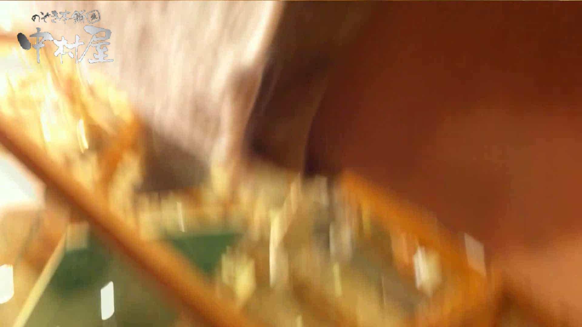 vol.56 美人アパレル胸チラ&パンチラ メガネオネーサマの下着 チラ スケベ動画紹介 51連発 15