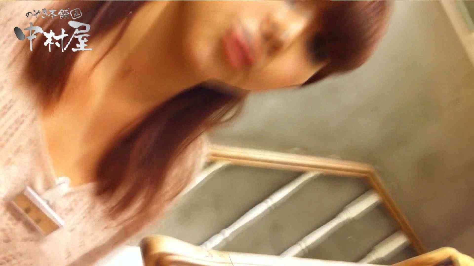 vol.56 美人アパレル胸チラ&パンチラ メガネオネーサマの下着 下着 AV無料動画キャプチャ 51連発 35